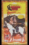 Adventures of Indiana Jones Vehicles and Playsets Arabian Horse