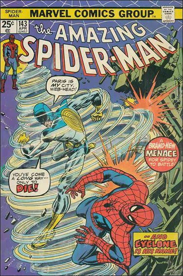 Amazing Spider-Man (1963) 143-A by Marvel