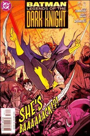 Batman: Legends of the Dark Knight 181-A