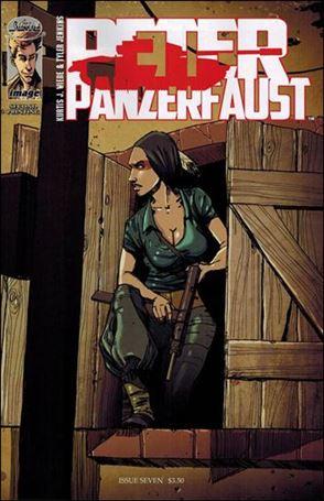 Peter Panzerfaust 7-B