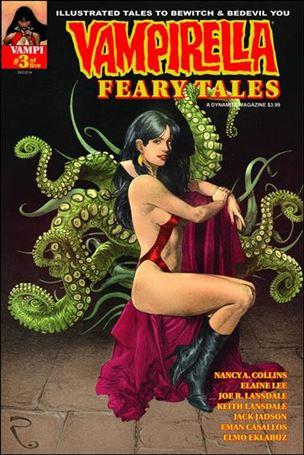 Vampirella: Feary Tales 3-C
