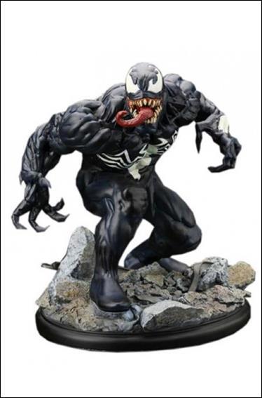Amazing Spider-Man Fine Arts Statues Venom Unbound 1/3000 by Kotobukiya