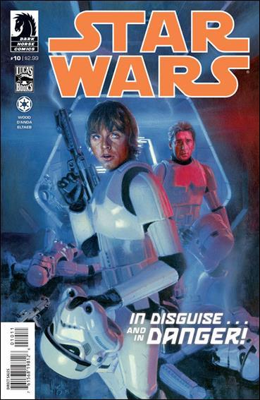 Star Wars (2013/01) 10-A by Dark Horse