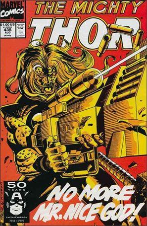 Thor (1966) 435-A