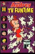 Little Audrey TV Funtime 18-A