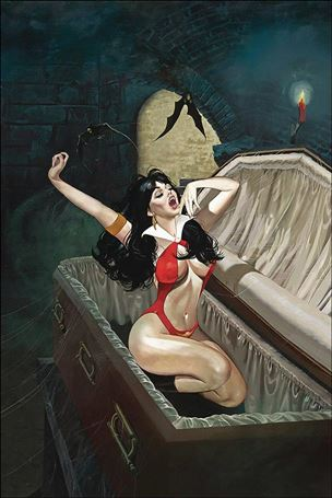 Vampirella (2019) 4-P