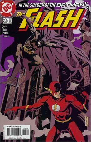 Flash (1987) 205-A