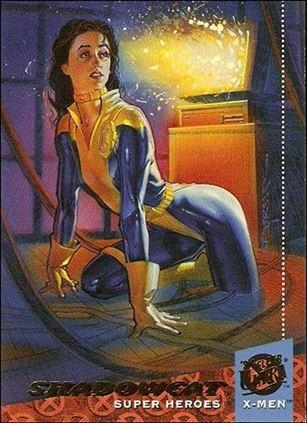 1994 Fleer Ultra X-Men (Base Set) 19-A