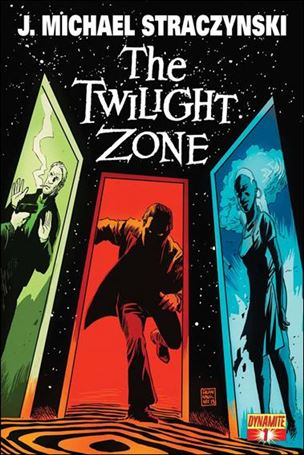 Twilight Zone (2013) 1-A
