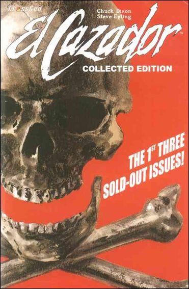 El Cazador: Collected Edition 1-A by CrossGen