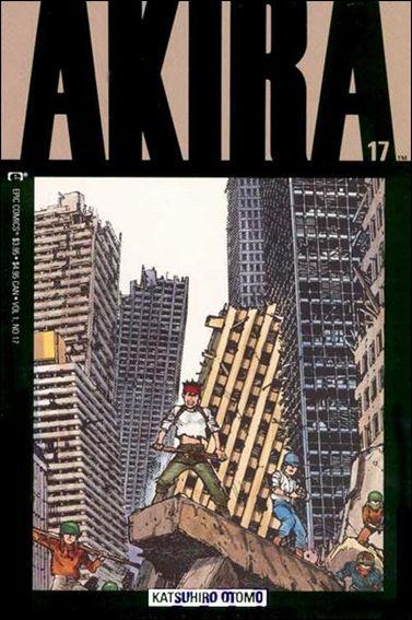 Akira 17-A by Epic