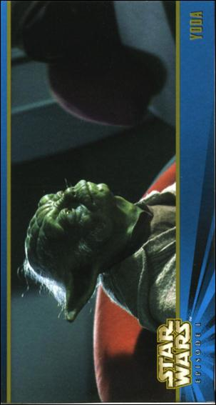 Star Wars: Episode I Widevision: Series 2 (Base Set) 14-A by Topps