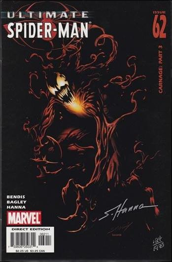 Ultimate Spider-Man (2000) 62-B by Marvel