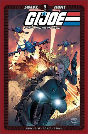 G.I. Joe: A Real American Hero 268-C