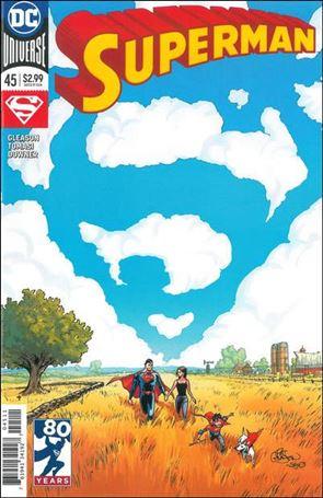 Superman (2016) 45-A