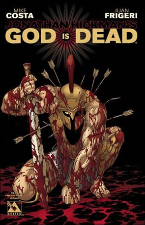 God is Dead 23-D