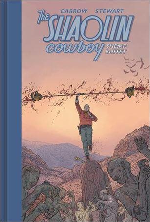 Shaolin Cowboy: Shemp Buffet nn-A