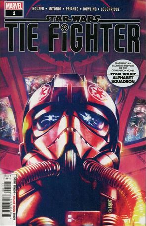 Star Wars: Tie Fighter 1-A