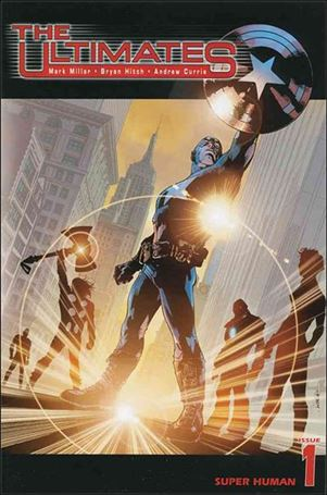 Ultimates (2002) 1-A