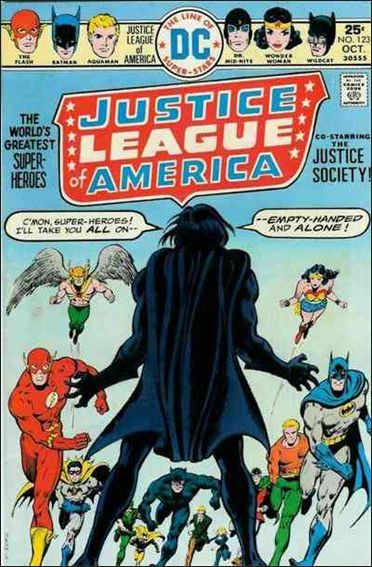 Justice League of America (1960) 123-A by DC