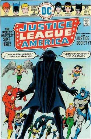 Justice League of America (1960) 123-A