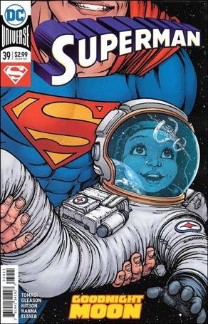 Superman (2016) 39-A