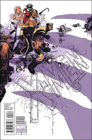 X-Men (2010) 9-C