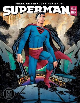 Superman: Year One 1-A