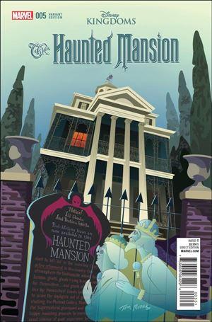 Haunted Mansion 5-B