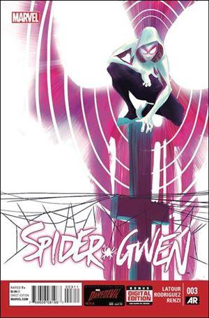 Spider-Gwen 3-A