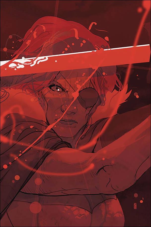 Killing Red Sonja 4-J by Dynamite Entertainment