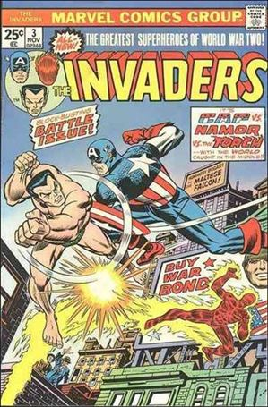 Invaders (1975) 3-A