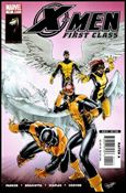 X-Men: First Class (2007) 11-A