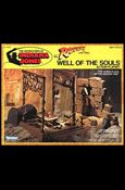 Adventures of Indiana Jones Vehicles and Playsets Well of the Souls Action Playset
