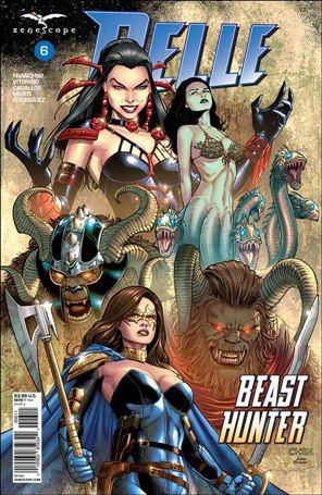 Belle: Beast Hunter 6-A