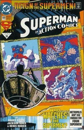 Action Comics (1938) 689-A