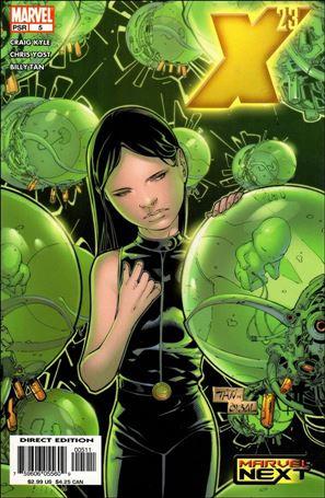 X-23 (2005) 5-A