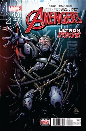 Uncanny Avengers (2015/12) 10-A