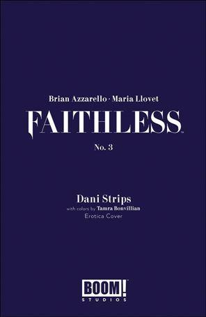 Faithless 3-B