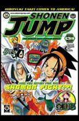 Shonen Jump 16-A