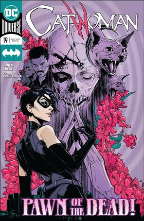 Catwoman (2018) 19-A
