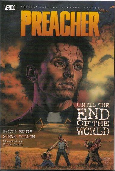 Preacher (1996) 2-E by Vertigo