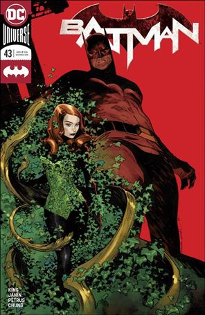 Batman (2016) 43-B