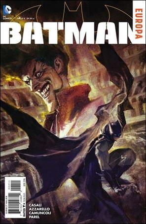 Batman: Europa 4-A