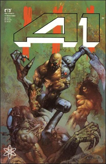 A1 (1992) 3-A by Epic