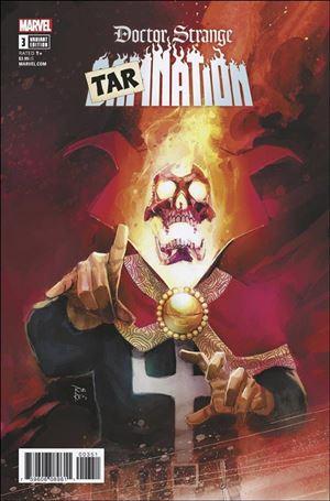 Doctor Strange: Damnation 3-E