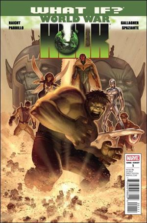 What If? World War Hulk 1-A