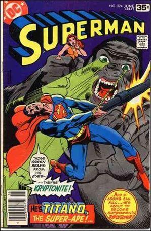 Superman (1939) 324-A