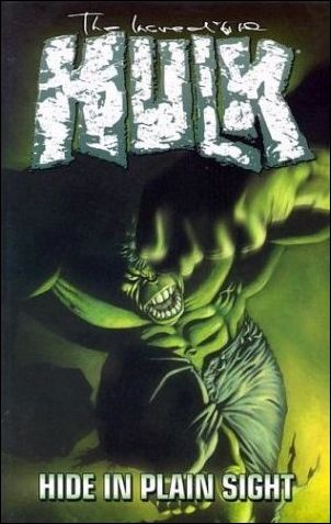 Incredible Hulk (2002) 5-A by Marvel