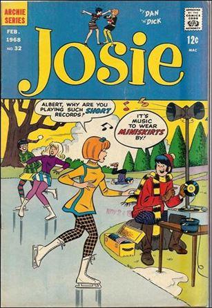 Josie 32-A